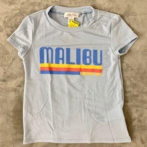 """""""Malibu"""" Shirt"""